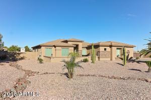3327 N MANSFIELD Drive, Litchfield Park, AZ 85340