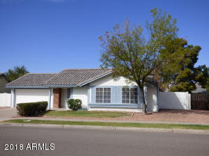 1412 E IRONWOOD Drive, Chandler, AZ 85225
