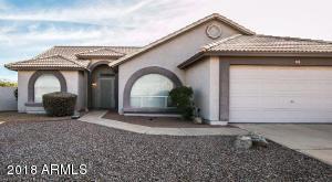 443 N VELERO Street, Chandler, AZ 85225