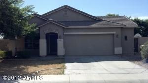 1253 E HEATHER Drive, San Tan Valley, AZ 85140