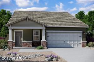 20194 W MESQUITE Drive, Buckeye, AZ 85326