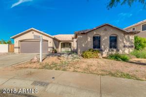 5392 W BELMONT Avenue, Glendale, AZ 85301