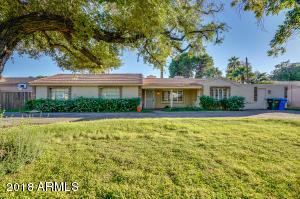 3335 E Osborn Road, Phoenix, AZ 85018