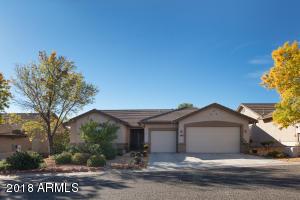 2315 W DESERT WILLOW Drive, Cottonwood, AZ 86326