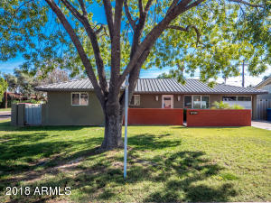 Please visit this beautifully Undated Mid-Century Modern Home 1735 S Ventura Dr