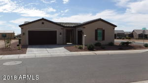 41591 W SNOW BIRD Lane, Maricopa, AZ 85138