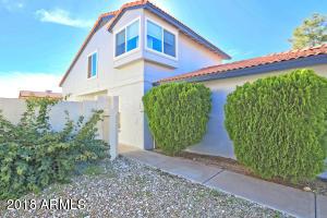 4939 W EVANS Drive, Glendale, AZ 85306