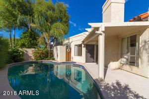 8406 E SAN BENITO Drive, Scottsdale, AZ 85258