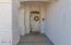 Front door entryway