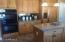 Granite Countertops & Upgraded Appliances