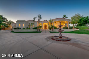 Property for sale at 2 E Oakwood Hills Drive, Chandler,  Arizona 85248