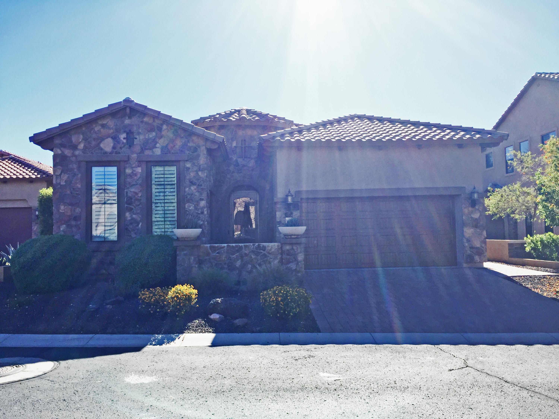 Photo of 8339 E JENSEN Circle, Mesa, AZ 85207