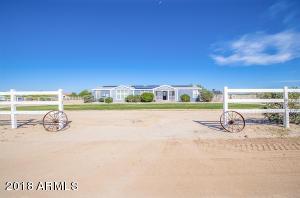 28744 W ARROWHEAD Road, Casa Grande, AZ 85122