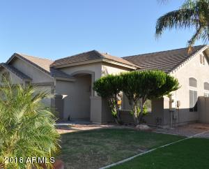 1315 W BROWNING Way, Chandler, AZ 85286