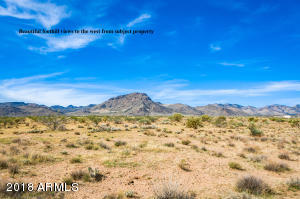 280 ACRES GRACE NEAL (APPROX) Boulevard Lot 7, Kingman, AZ 86401