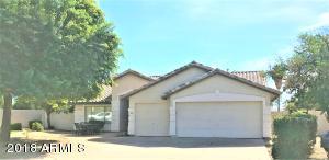 4357 E ELLIS Circle, Mesa, AZ 85205