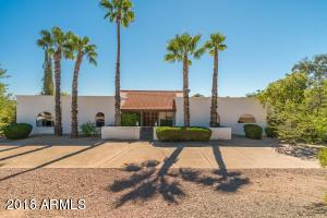 16026 N OVERLOOK Court, Fountain Hills, AZ 85268