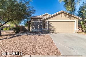 6648 S 44TH Avenue, Laveen, AZ 85339