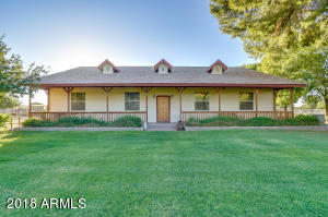 39554 N Taylor Street, San Tan Valley, AZ 85140