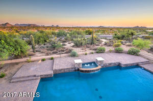 9721 E SUNCREST Road, Scottsdale, AZ 85262