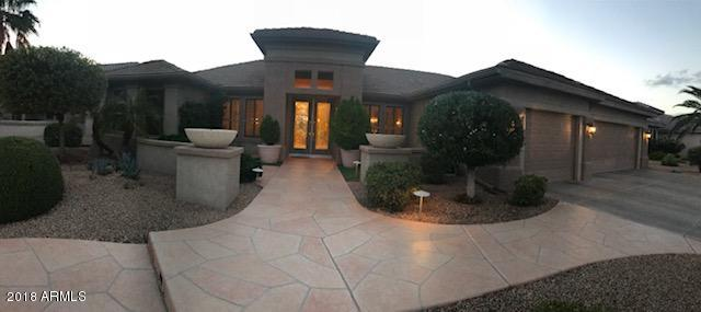Magnificent 17424 N Stone Haven Drive Surprise Az 85374 South Home Interior And Landscaping Oversignezvosmurscom