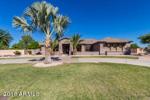 14284 W BECKER Lane, Surprise, AZ 85379