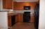 Perfect size kitchen