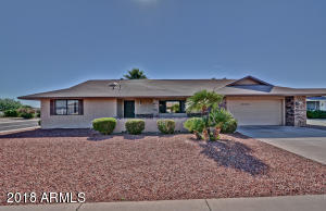 12303 W CORONET Drive, Sun City West, AZ 85375