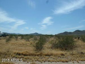 10 acres of beautiful land with power and septic on property.