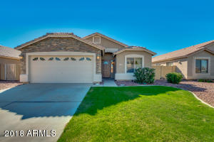 15239 W FILLMORE Street, Goodyear, AZ 85338