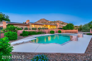 6638 N 40TH Street, Paradise Valley, AZ 85253