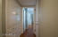 Entry to Master Suite