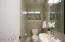 Bathroom 3 that serves Bedroom 4