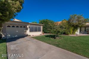 301 Leisure World, Mesa, AZ 85206