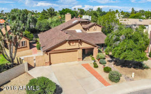 6402 E BEVERLY Lane, Scottsdale, AZ 85254