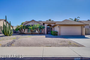 7421 E IVYGLEN Street, Mesa, AZ 85207