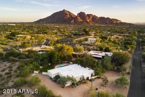 Property for sale at 7101 N 46th Street, Paradise Valley,  Arizona 85253