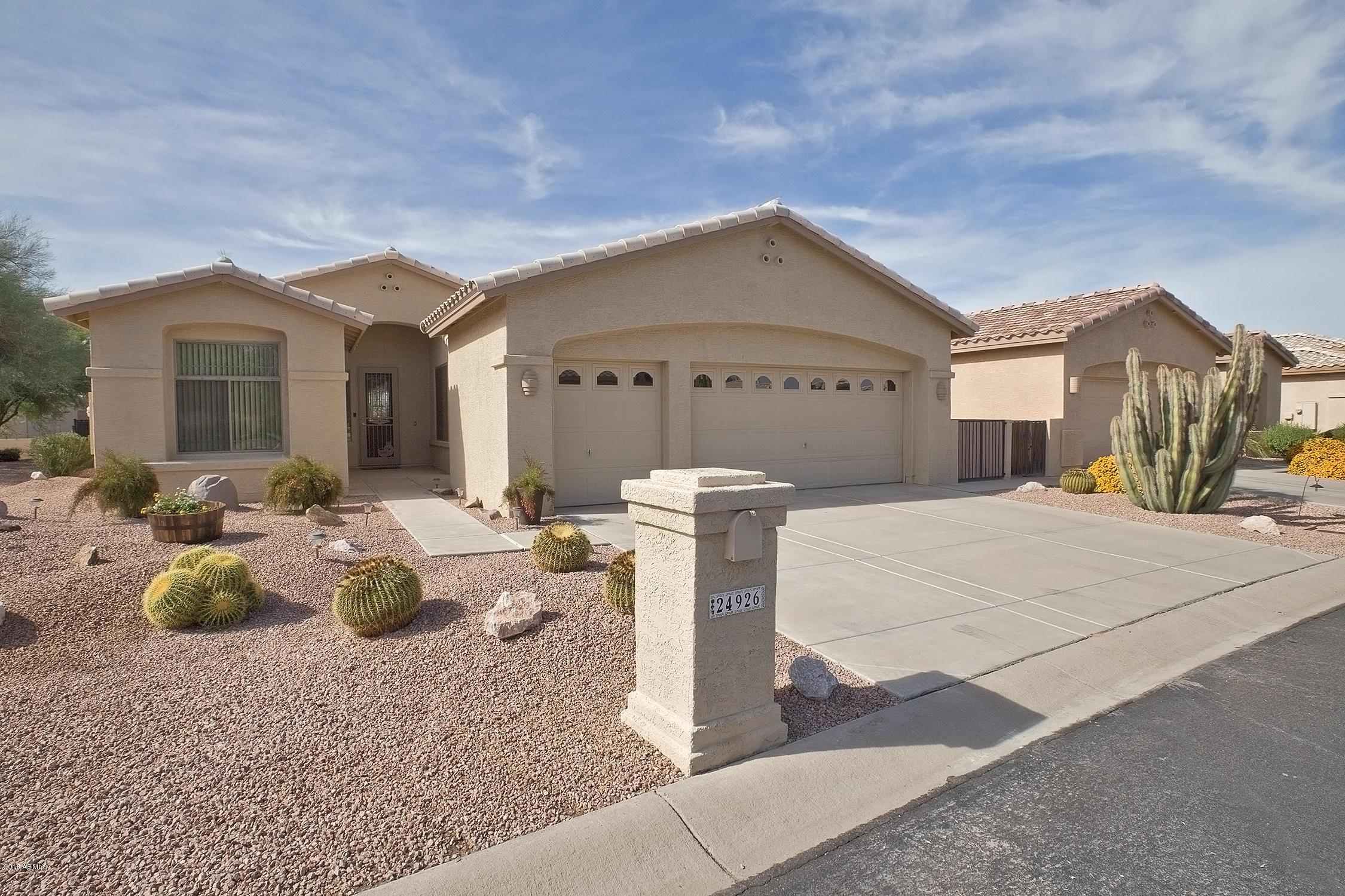 Oakwood Sun Lakes Arizona Arizona Retirement Communities