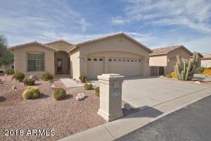 24926 S GLENBURN Drive, Sun Lakes, AZ 85248