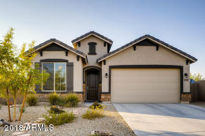 17508 W COPPER RIDGE Drive, Goodyear, AZ 85338