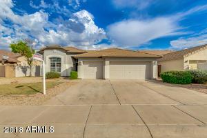 310 E CONSTITUTION Drive, Gilbert, AZ 85296