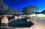 Night pool & Spa
