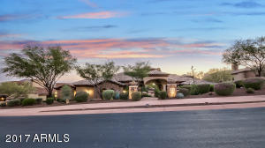 Property for sale at 9932 N Palisades Boulevard, Fountain Hills,  Arizona 85268