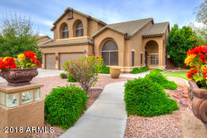 138 E HAMPTON Lane, Gilbert, AZ 85295