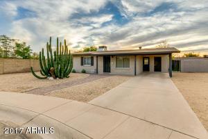 1408 N OLEANDER Street, Tempe, AZ 85281