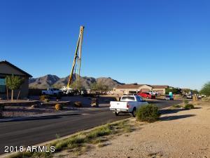 10970 W DOVE ROOST Road Lot 43, Queen Creek, AZ 85142