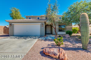 6909 S MORNING DEW Lane, Buckeye, AZ 85326