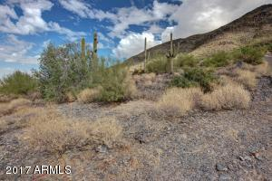 36469 N Sunset Trail Lot 1, Cave Creek, AZ 85331