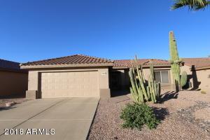 16324 W DESERT CANYON Drive, Surprise, AZ 85374