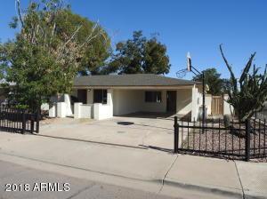 461 S SPENCER, Mesa, AZ 85204
